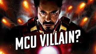 Tony Stark is the Big Bad of the MCU (Infinity War spoilers)