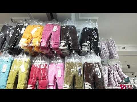 Детский оптовый магазин 6500м²!!!!!!(6500 Square Meters Wholesale  Kids 's Clothing Store )