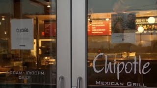 Dozens of Boston College students sick after eating at Chipotle