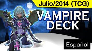 Vampire Deck (July 2014) [Duels & Decklist]