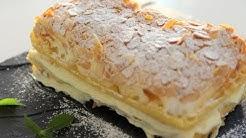 Le meilleur gâteau du monde {Verdens beste en Norvégien} World best cake