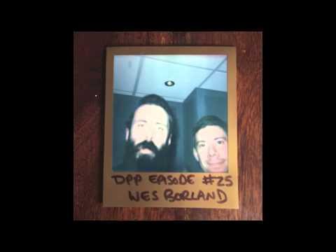 Wes Borland on social awkwardness