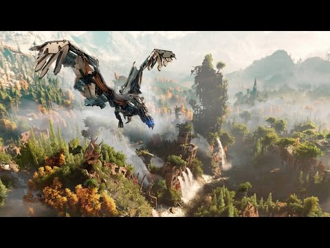 Top 10 most Beautiful and Awesome games of 2015-2016