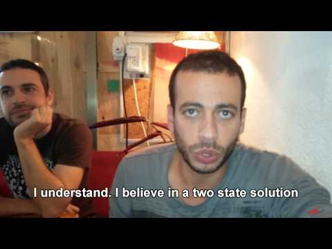 Israelis: What worries you more- ISIS or Hamas?