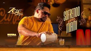 Zezo Potiguar - Sofrendo em Miami (Clipe Oficial) [De Bar Em Bar]