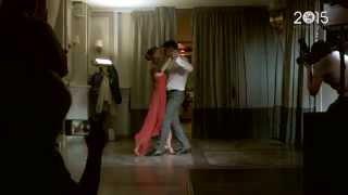Пара 43:: Ольга и Илья::Свадебное танго