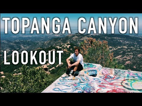 Exploring Episode 6: Topanga Lookout, Los Angeles