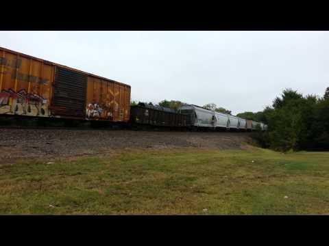 random assortment in a southbound manifest freight, Norman, Oklahoma 10.10.2014