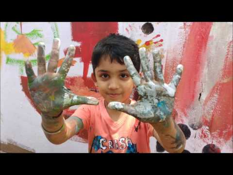 Making our cities beautiful | Part 1 | Color My City | HUBLI