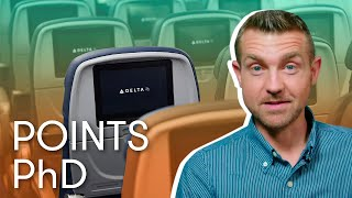 Jump from Economy to First Class with Complimentary Upgrades | Points PhD | The Points Guy
