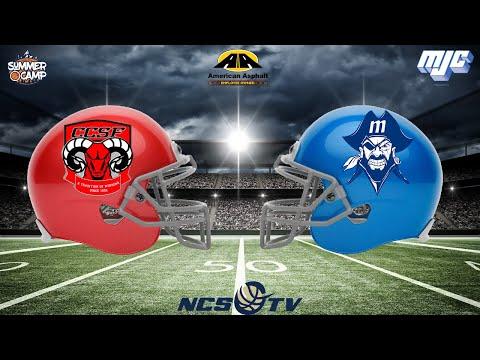 City College of San Francisco vs Modesto Junior College Football LIVE 9/18/21