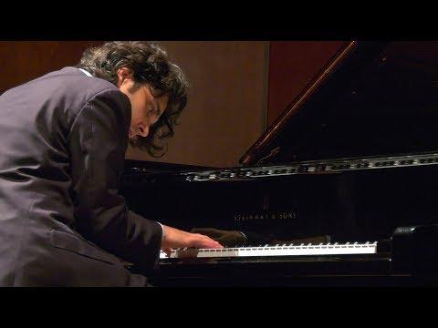 Liszt: Funérailles (Paul Carasco)