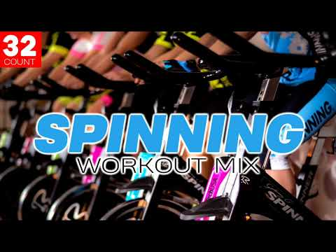 Playlist Cardio Spirit Vol. 1