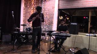 MeetUp Open Mic March 2016 -  Santosh and Michael - Harry Potter Theme