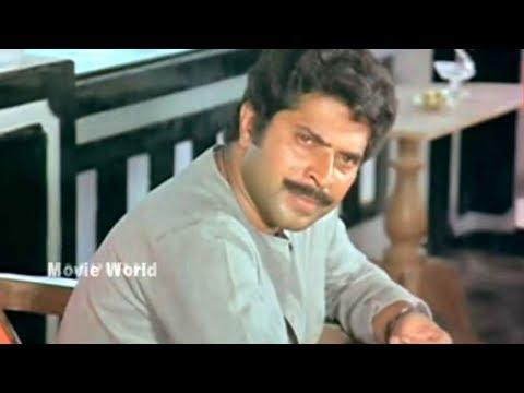 Arappatta Kettiya Gramathi Malayalam Full Movie #mammoottymovie #malayalamcomedymovie
