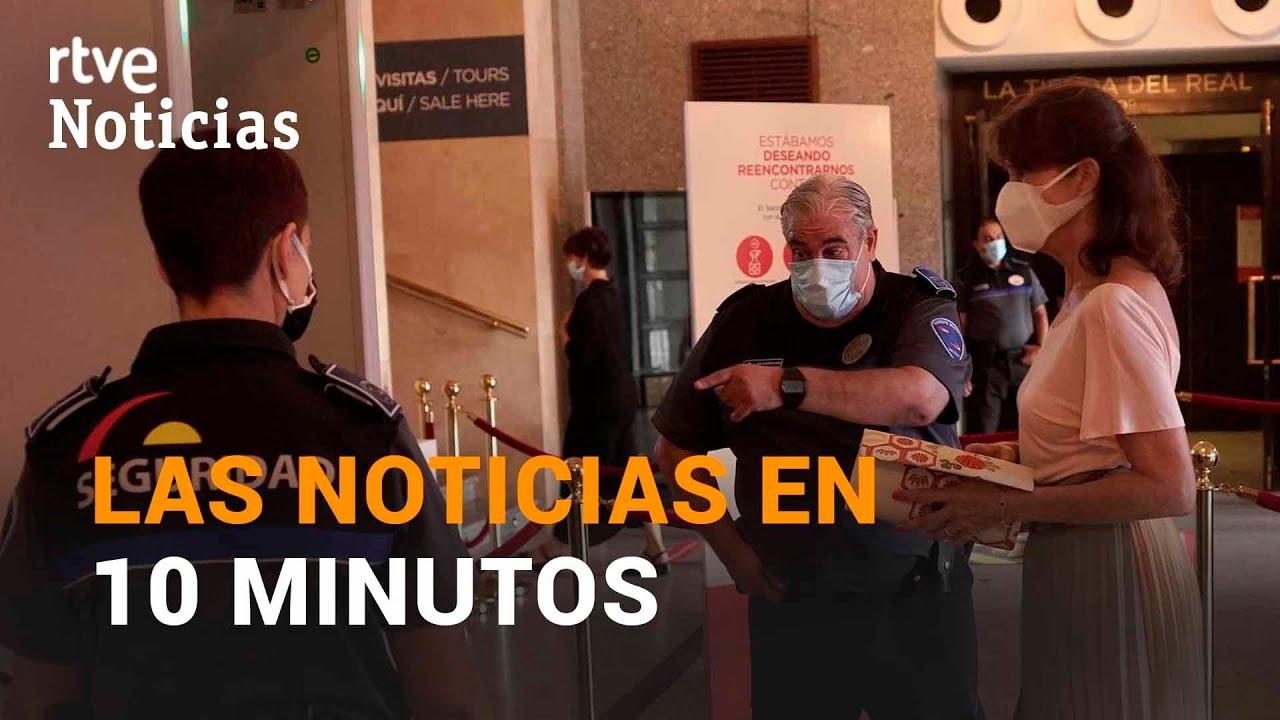 Download Las noticias del MARTES 7 DE JULIO en 10 minutos   RTVE 24h