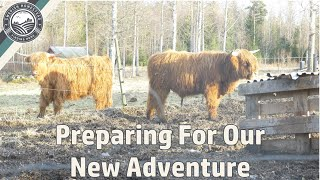 Our Next Farming Adventure