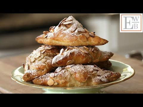 Beth's Almond Croissant Recipe | ENTERTAINING WITH BETH