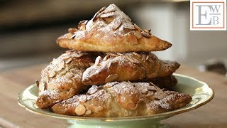 Beth's Easy Almond Croissants