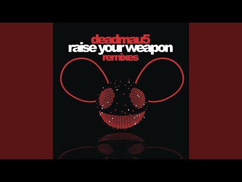 Raise Your Weapon (Madeon Extended Remix)