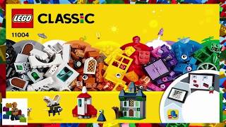 Video-Search for lego instructions