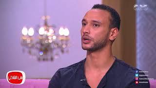 معكم منى الشاذلي - ماذا لو  خالد صالح على قيد الحياه وشاهد نجاح إبنه أحمد في نسر الصعيد