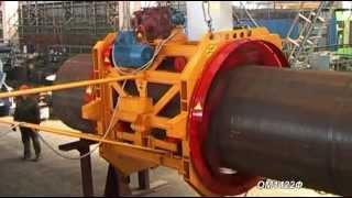 Оборудование для строительства газопроводов(http://www.kremz.ru/omf.html ОАО