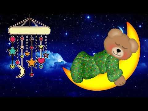 Tidur Bayi Musik ♫ Mozart Untuk Bayi Perkembangan Otak Musik -Classical Untuk Bayi ♫ Lagu Untuk Bayi