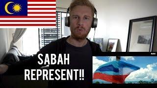 atmosfera ft floor 88   original sabahan malaysian music reaction