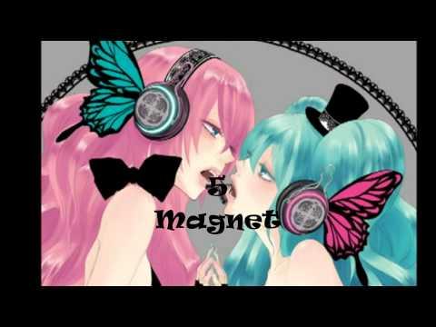 My Top 14 Vocaloid Duet Songs