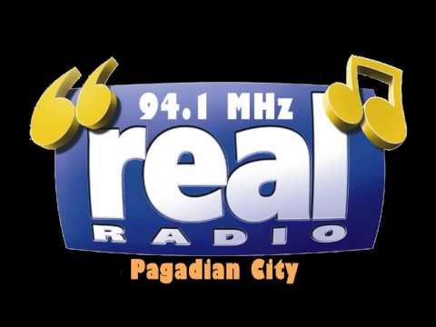 94.1 Real Radio Pagadian Christmas Jingles