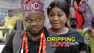 "New Movie ""Dripping Love"" Season 1&2 -(Ken Erics/Destiny Etiko) 2019 Latest Nigerian Nollywood Movie"