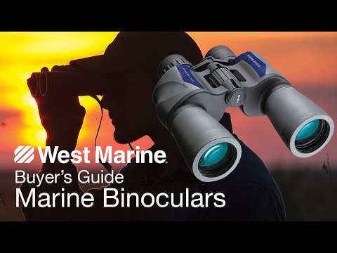Marine Binocular Buyer's Guide