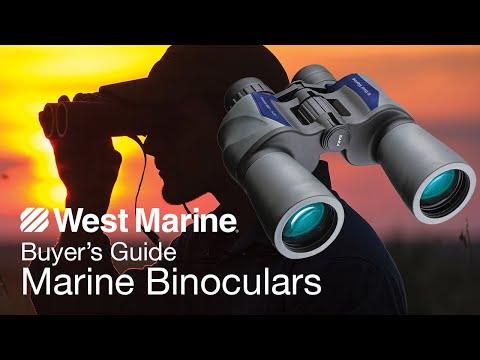 Marine Binoculars Buyer's Guide