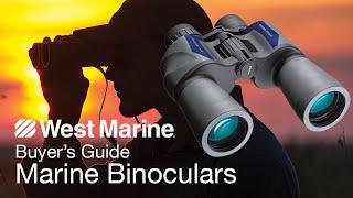 Marine Binocular Buyer