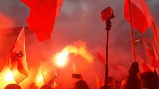 Marsz Niepodległości 2017 thumbnail