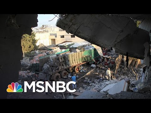 Obama And His Legacy In Syria | Morning Joe | MSNBC