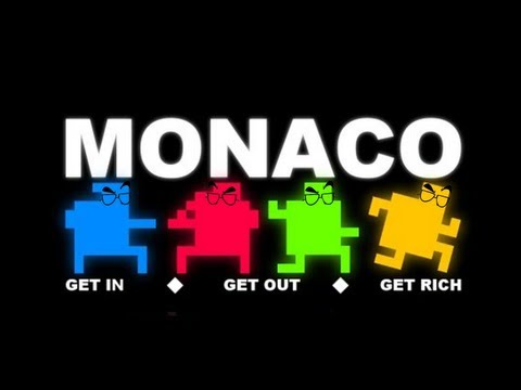 Northernlion Plays: Monaco! [Episode 1]