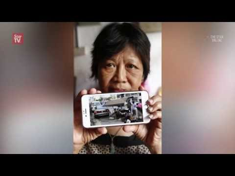 Viral Facebook post brings aid to accident victim