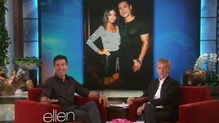 Mario Lopez's One-night Stand On Ellen