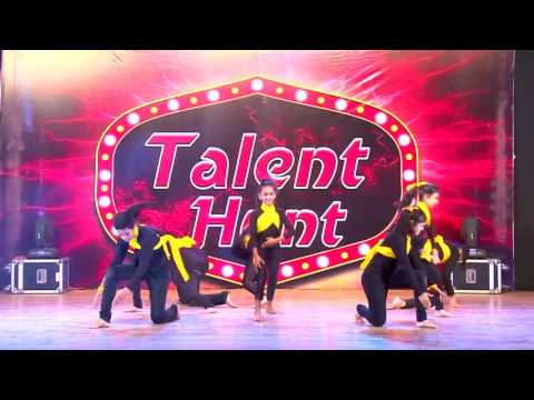 oh Ri Chiraiya by Pacemakers Dance Acdemy Students