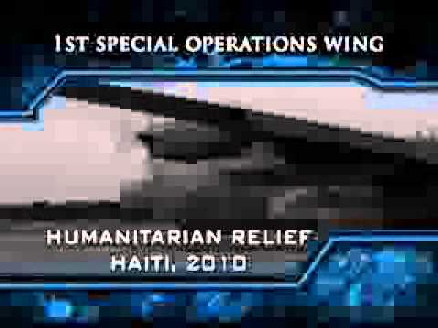 1st Special Operations Wing Mission Video