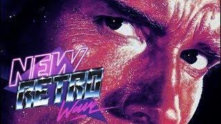 The Hero In Us All 🐲 ⚡  NewRetroWave Mixtape   1 Hour   Retrowave/ Retro-Electro/ Outrun  