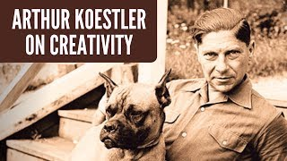 Arthur Koestler Quote | The Act of Creation