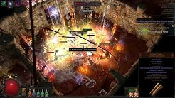Path of Exile - The Forbidden Build 3: Molten Shell's Revenge