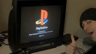 DMS4 Pro Modded PS2 Unboxing and Testing