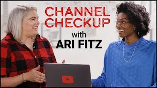 Should You Start a Second Channel? | Channel Checkup ft. Ari Fitz