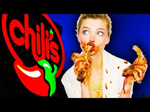 Top 10 Untold Truths Of Chili's!!!