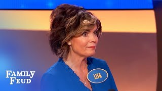 Sunflower the stripper? | Family Feud