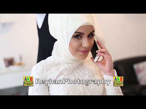 Pasti Baper, Lirik Sholawat Nabi, Ya 'Asyiqol Musthofa, Arti Terjemahnya, Klip Wedding Muslim